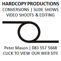 Hardcopy Video Productions & Conversions