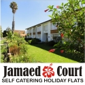 Jamaed Court Self-Catering Holiday Flats