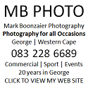 Mark Boonzaier Photography