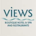 Views Boutique Hotel, Spa and Restuarant
