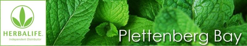 herbal life plettenberg bay