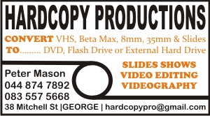 Hardcopy Productions