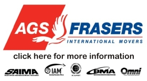 AGS Frasers International Removals