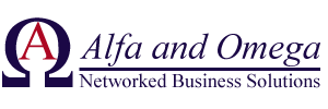 Alfa Omega Networked Business Solutions