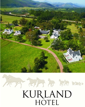 Kurland Hotel Plettenberg Bay