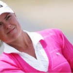 Lee-Anne chasing SA Open title