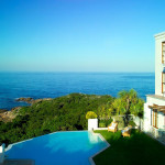 The Plettenberg named one of SA's Top Ten Hotels