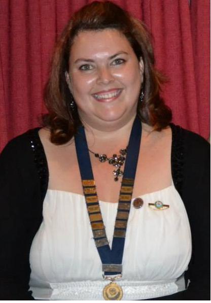 Michélle Jacobsz (LCSA National Secretary)