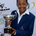 S Cape win team competition at SA U-13 Champs