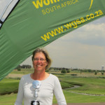 Fancourt's Sonja Bland is SA Mid-Amateur Champion