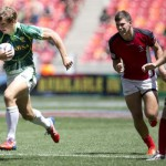 Schoeman names strong side for George 7'sPL