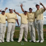 Rebula part of victorious SA Junior Golf Team