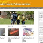 Southern Cape FPA's new website