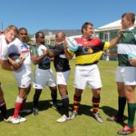 Local teams at home in Cell C Community Cup today