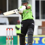 Devastating Jonker blasts SWD to T20 victory