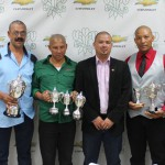 SWD Cricket Umpire Association Awards Dinner