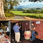 Feast of Shiraz & Charcuterie @ Hartenberg (7 June 2014)
