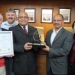 Second Clean Audit for George Municipality