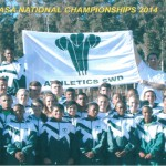 Athletics SWD youth excel at SA Champs