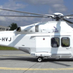 LCI places AW139 with Indwe Aviation in South Africa