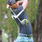 Southern Cape junior golfers to compete in the USA