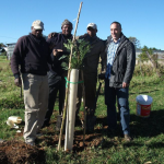 SST supports Kariega Project in 10K tree challenge on Mandela Day