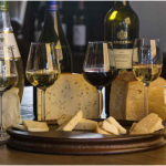 Wine & Cheese Tastings At Lanzerac
