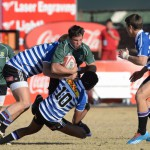 Four from SWD in SA Schools rugby squad