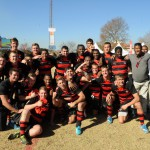 Eastern Province beat South Western Districts in the final game of the U18 Coca-Cola Craven Week