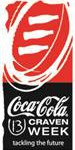 Western Province and Border play the main game of the U13 Coca-Cola Craven Week at Kings Park Stadium