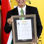 George Municipality rated outstanding at PMR Awards