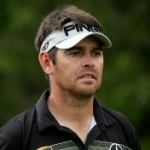 Oosthuizen, Grace climb the leader board at US PGA