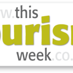 Book for tourism's funnest event (on 6 September)