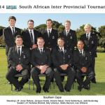 S Cape finish third at IPT after emphatic win