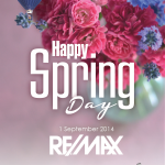 Celebrate Spring Day