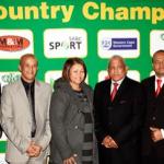 SA Cross Country Championships – Media Launch 30 Aug 2014