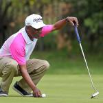 SA IPT kicks off with a day of surprises
