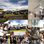 The Franschhoek Cap Classique and Champagne Festival 'The 'Magic of Bubbles'