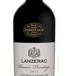 Double Gold for Lanzerac at Michelangelo