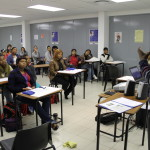 Eden District Municipal Health Section strengthen relations with CPUT