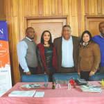 Eden host Supplier's Open Day for businesses of the Eden region
