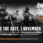 Snors for a Cause Motorcade