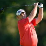 Fancourt's Johan Marais leads A-Division at SA Seniors