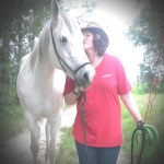 Therapist Using Horses and Dogs for Autism and ADHD Treatment