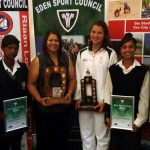 Athletics SWD is Federation of the Year