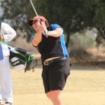 Smith takes SA Mid-Amateur lead at Irene