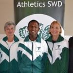 SA 21.1 km Road Running Championships