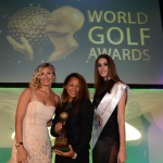 Conrad Pezula wins South Africa's best golf hotel at prestigious World Golf Awards 2014