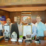 Eden wins 2014 Greenest District Municipality award for the 2'nd time