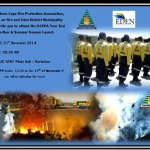 SCFPA Year End Function and Summer Fire Season Launch